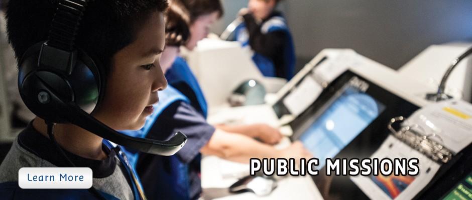 public-mission